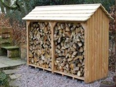 Style C Log store