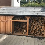 Customised log stores at the centre of our business